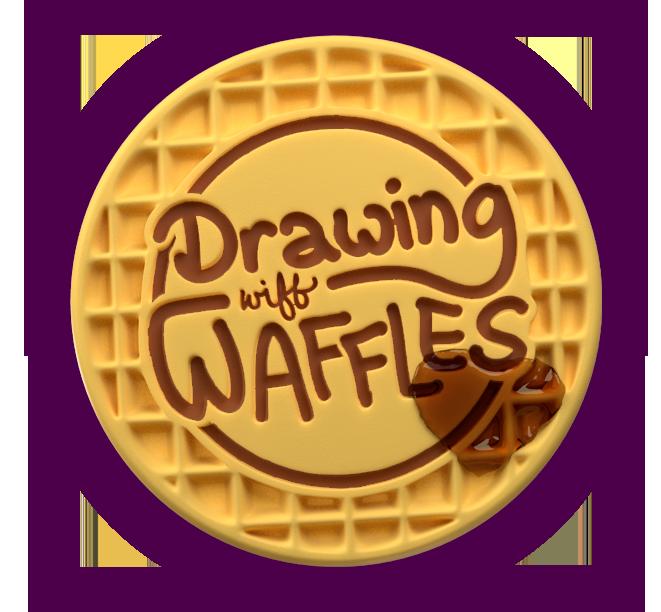 Drawingwiffwaffles